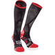 Compressport Ultralight Racing - Calcetines Running - Ironman Edition negro